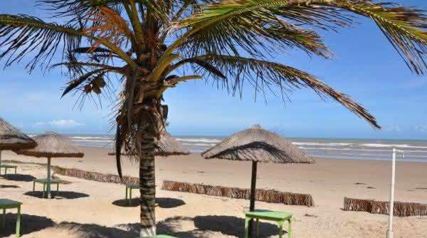 praia do refugio uma das melhores do brasil