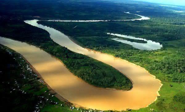 rio jurua um dos maiores do brasil