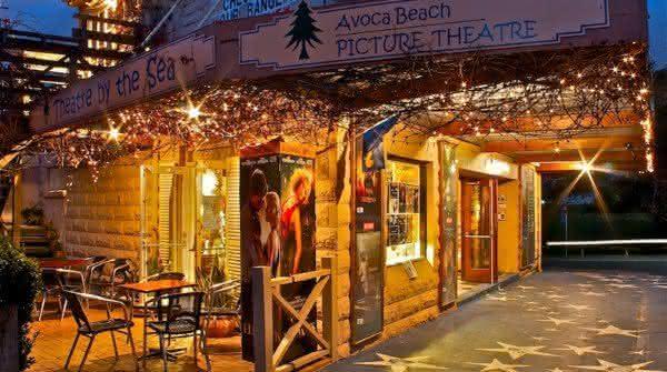 Avoca Beach Picture Theatre 1