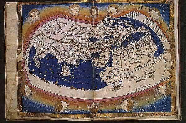 Geographia Cosmographia atlas mais caros do mundo