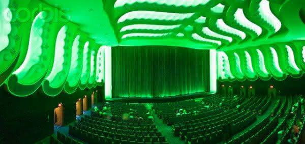 Raj Mandir Cinema um dos melhores cinemas 2