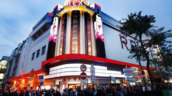 cinema Le Grand Rex 2