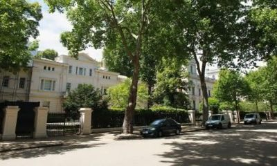 Top 10 ruas mais caras do mundo