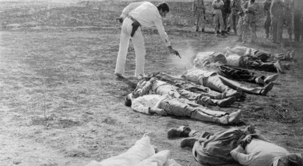 genocidio curdo