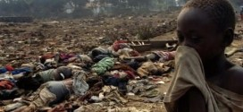 Top 10 genocídios mais brutais da história