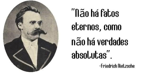 maiores pensadores Friedrich Nietzsche