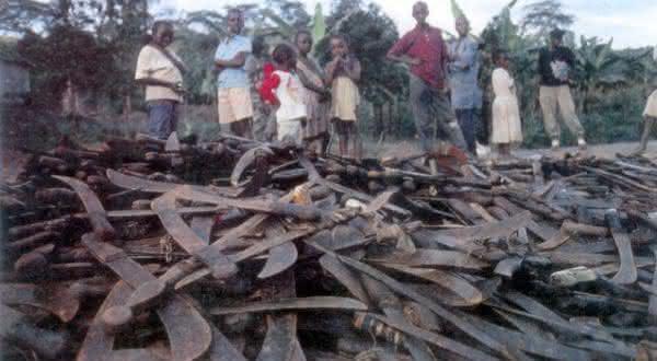 racismo em ruanda