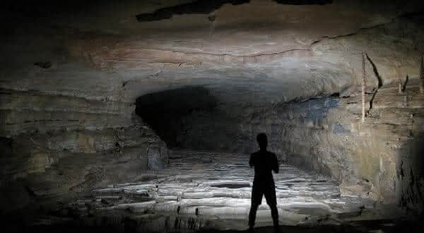 Fisher Ridge Cave uma das maiores cavernas do mundo