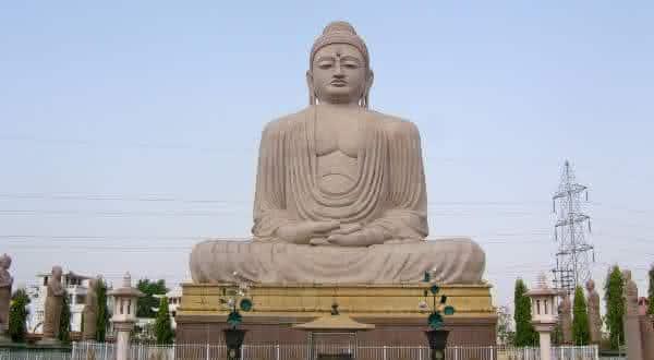 Gautama Buddha entre as pessoas mais populares da historia