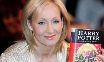 Top 10 autores mais ricos do mundo