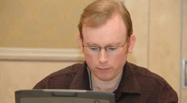 Richard MacManus um dos maiores blogs do mundo