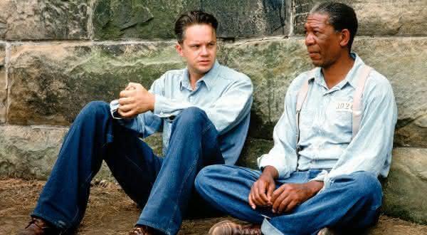 Um Sonho de Liberdade melhores filmes