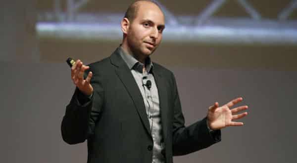 Vitaly Friedman smash magazine entre os blogs mais bem pagos