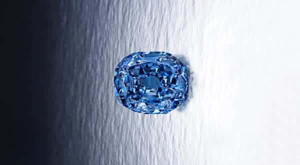 Wittelsbach Diamond entre os diamantes mais caros do mundo