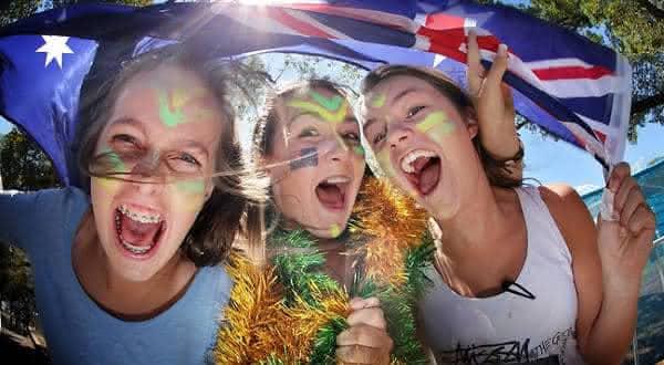 australia um dos paises mais felizes