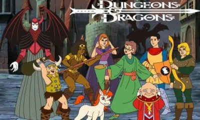 Top 10 desenhos animados que fizeram sucesso nos anos 80