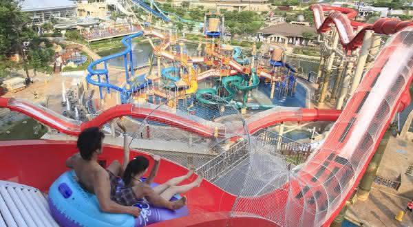 parque aquatico Vivaldi Park Ocean World