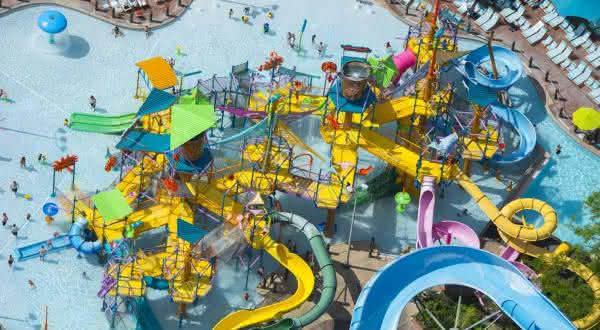 parque aquatico aquatica