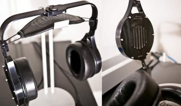 Abyss AB-1266 fones de ouvidos mais caros