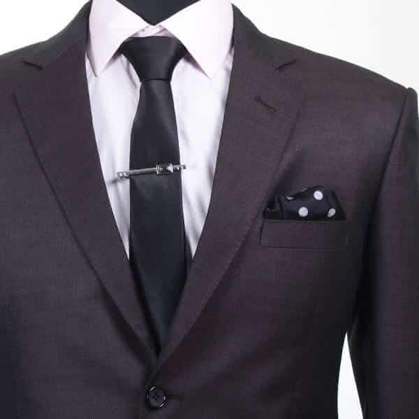Desmond Merrion entre os ternos mais caros do mundo