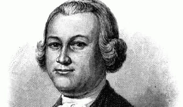 James Otis Jr mortes mais bizarras