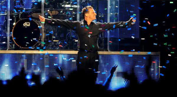 Luis Miguel entre os shows mais caros do mundo