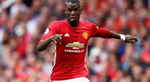 Paul Pogba entre as maiores contratacoes da historia do futebol