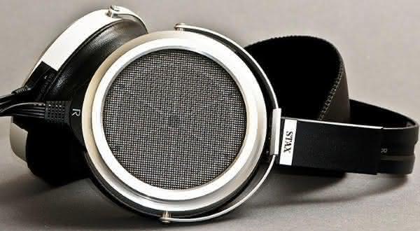 Stax SR-009 Earspaker fones de ouvido mais caros