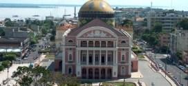 Top 10 maiores estados do Brasil