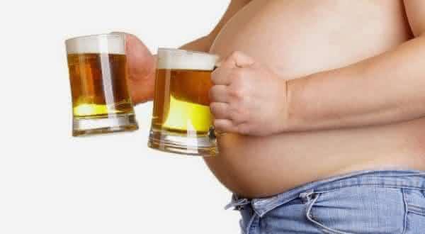 barriga de cerveja beneficios para a saude