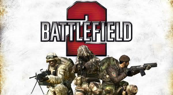 batlefield 2 entre os melhores jogos para pc
