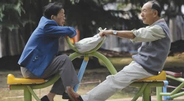 coreia do sul entre os paises onde as pessoas vivem mais tempo