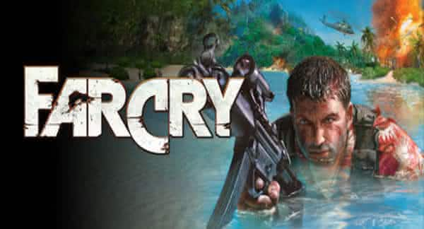 farcry um dos melhores jogos para pc de todos os tempos