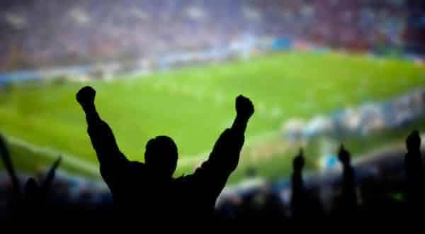 futebol entre os esportes mais populares do mundo