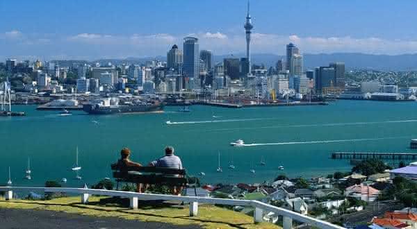 nova zelandia entre os melhores paises desenvolvidos