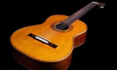 Top 10 instrumentos musicais mais caros do mundo