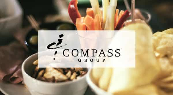 Compass Group plc entre as empresas que mais geram empregos no mundo
