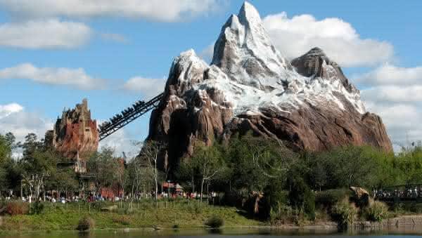Disneys Animal Kingdom entre os melhores parques de diversoes do mundo
