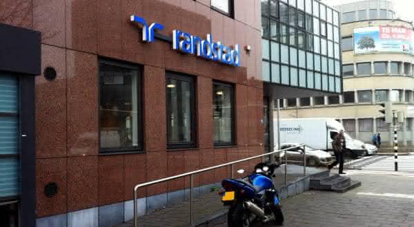 Randstad Holding NV entre as empresas com mais empregados no mundoRandstad Holding NV entre as empresas com mais empregados no mundo