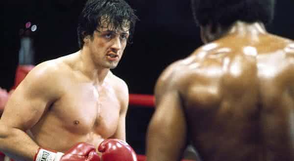 Rocky um Lutador 1976 um dos filmes mais lucrativos