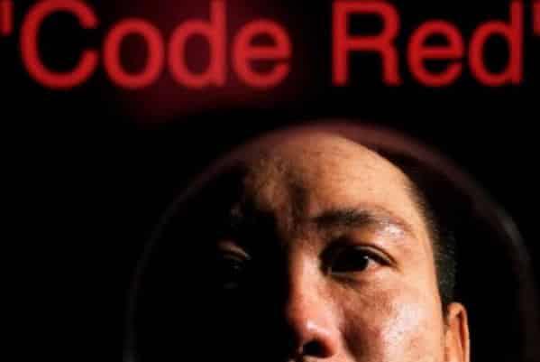 code red um dos virus mais devastadores