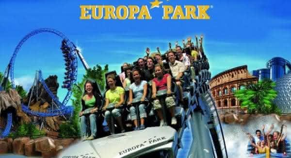 europa park
