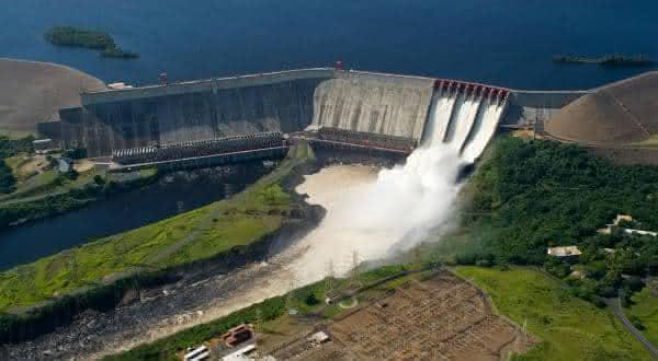 guri uma das maiores hidreletricas do mundo