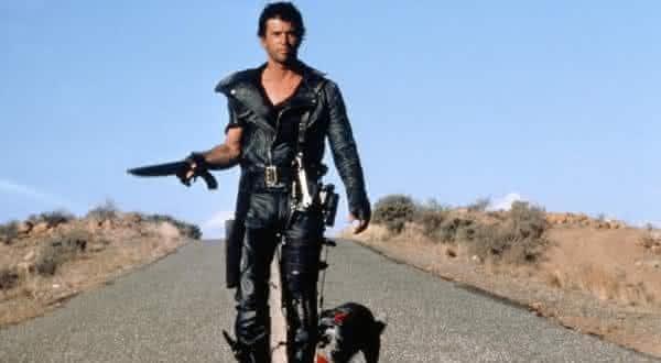 mad max um dos filmes mais rentaveis da historia do cinema