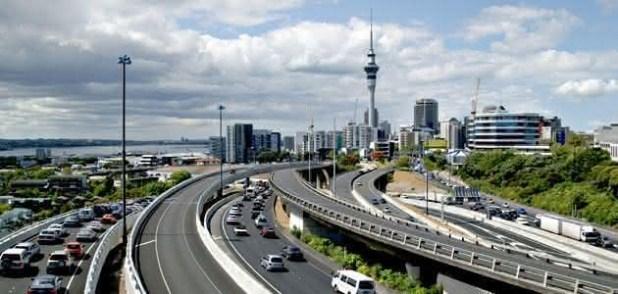 nova zelandia entre os paises com maior media de carros por habitante