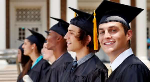 nova zelandia entre os paises com maior media de formados em cursos superiores