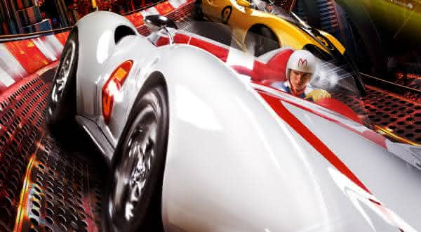 speed racer entre os filmes de pior retorno de investimento