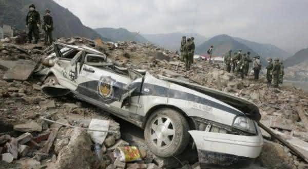 terremoto sichuan desastres naturais mais caros do mundo
