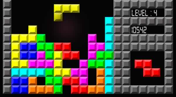tetris entre as series de games mais populares do mundo