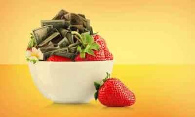 Top 10 frutas mais caras do mundo